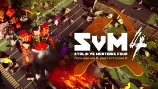 Постер Stalin vs. Martians 4